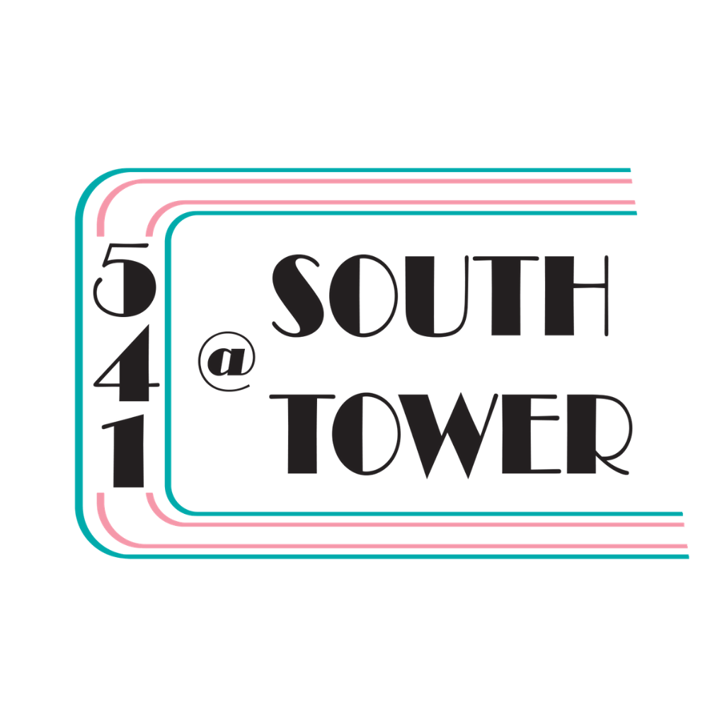 541 @ South Tower